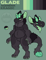 glade ref by ForestFright