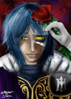 Human Meta Knight -finished- by miss-mustang