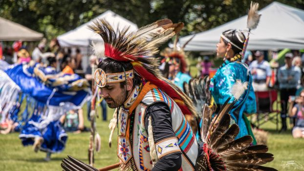 Spirit of the Drum PowWow in Smiths Falls, ON 18 by Nini1965