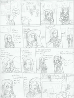 Problems with Leonrdao pt. 1 by AnimeLover594