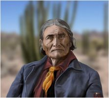 Geronimo by che38
