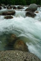 Tired water by JWFisher