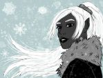 You know I love snow by mariatresh