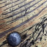 Marks in the Table by abiggerline