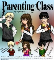 Parenting Class by IcyPanther1