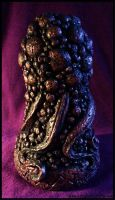 The Idol of Yog-Sothoth by JasonMcKittrick