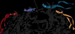 TMNT Shadow by Artifact911