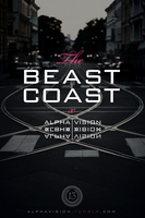 Beast Coast by 13th-Letter