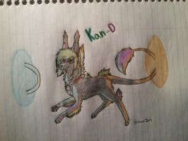 Kan-D by Spirit-Of-Stella