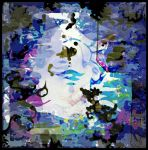 Abstract Spook by MushroomBrain