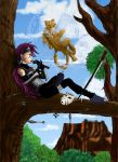 67. Playing the Melody ~Finished~ by SanniRii