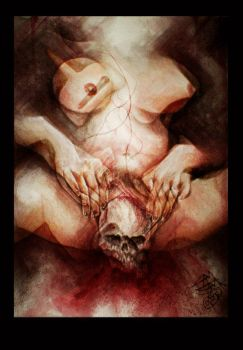why birth, what will only..... by imagist