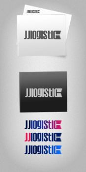 logo for jj logistic (other version) by lucy7777