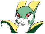 Slitherin' Serperior by Mon311