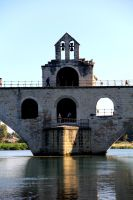 France - Avignon by LabsOfAwesome