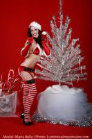 Candy Cane Christmas by MAdams06