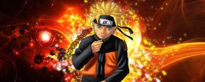Naruto Signature by darksheen04
