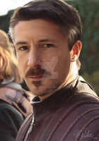 Littlefinger by goldpiece