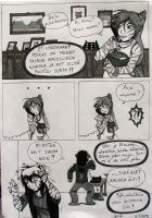 Never tell to auntie... pg2 by Punkkis-chan