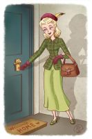 1940s by roby-boh