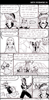 Kit's Nuzlocke adventure 26 by kitfox-crimson
