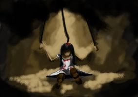 Alice: Madness Returns The Stage Show by Dragon-Ling