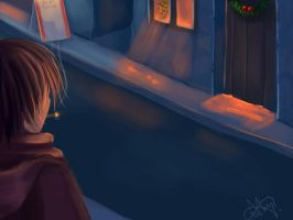 Christmas from Away by Aaraujo