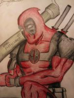 Deadpools Party Canon by TheWolfheart89