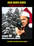 Jack Bauer Saves Christmas by yellowxshades