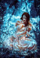 Motherland Chronicles 6 - Alli in Wonderland by zemotion