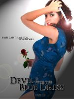 Devil With the Blue Dress by policegirl01