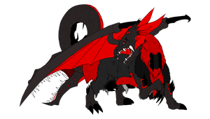 100-9 Themes - Dragon Adopt - 20 Points - Adopted by Feralx1