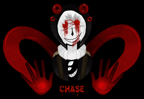 Chase Fan drawing by Brenda199