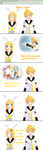 Question 1 by AskRinLenKagamine02