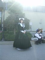 Anime North  Rozen Maiden by CutieBun