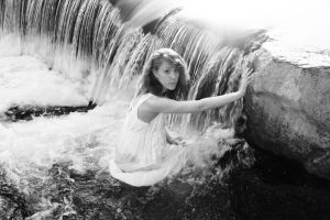 waterfall 3 by chelsea-martin