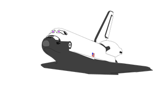 Space Shuttle Indiana by ColinTheP6M