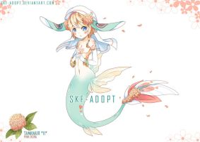 [CLOSED THANK YOU!]Shota Tamanair 11 by Skf-Adopt