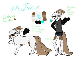 Murfie by That-One-Doge