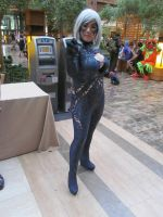 A-Kon '14 - Marvel 9 by TexConChaser