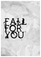 Fall for you by divzz
