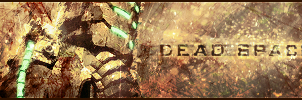 Dead Space by Web5teR