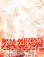 + MEGA CONCURSO 400 POINTS - DANIMONSTER EDITIONS- by DaniMonsterEditions