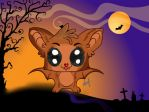 flying mouse by Ashley1998-1998