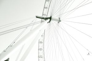 London Eye by ArshLatif