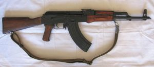 AKM by FPSRussia123