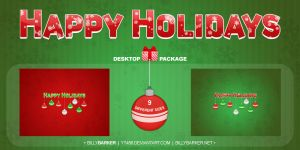 Happy Holidays 07 by yt458