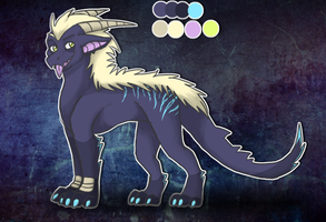 Dragon Adopt Auction CLOSED by Raptordopts