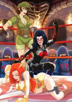 GI-Joe-Boxing-Girls-Unknown-Tico by ironkobe