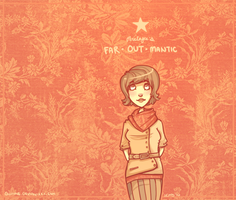 Far.Out.Mantic by Gwnne